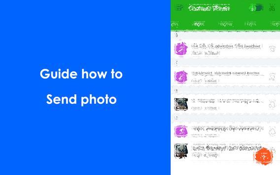 New  Xender File Transfer Tips apk screenshot