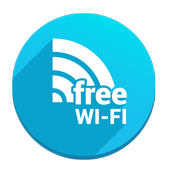 Get Free Internet Anywhere icon