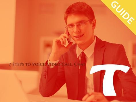 Video Call Tango Free Chat Tip apk screenshot