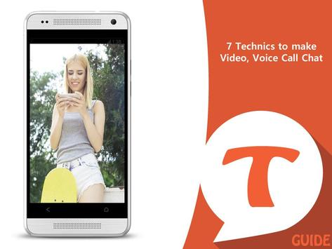 Free Tango Android Guide apk screenshot