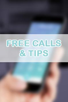Free TalkU Calls Texting Tips poster