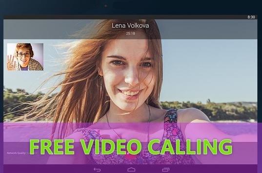 Guide for Free Video Calling poster