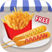 Free Street Food MakerTips icon