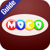 Moco Chat Meet People Guide icon