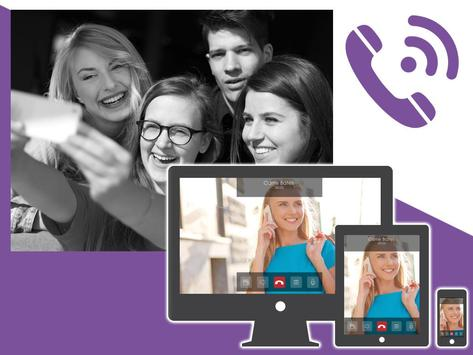 Free Viber Plus Video Call Tip poster