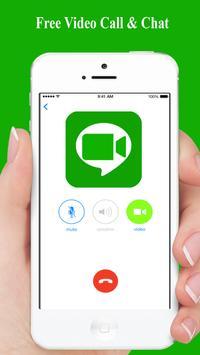 Video Call free apk screenshot