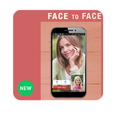 Face to face time Calls Advise icon