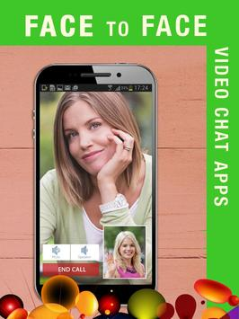 Face to face time Calls Advise apk screenshot