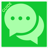 Free Wechat Message Guide icon