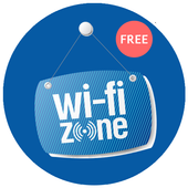 Get Free wifi Internet guide icon