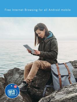 Get Free wifi Internet guide apk screenshot