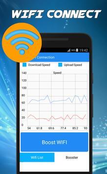 WIFI Connect apk screenshot