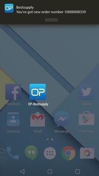 OP-Bestsupply poster