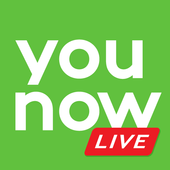 Broadcast Live : YOUNOW Guide icon