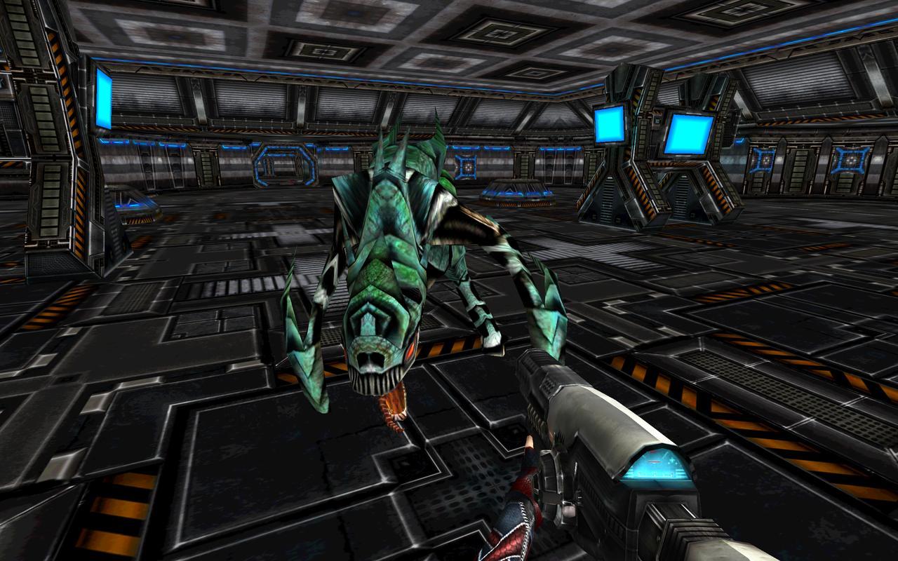 Multiplayer FPS APK Download
