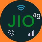 How to Get Jio Sim icon