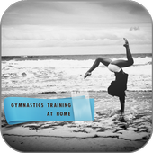 GYMNASTICS TRAINING AT HOME icon
