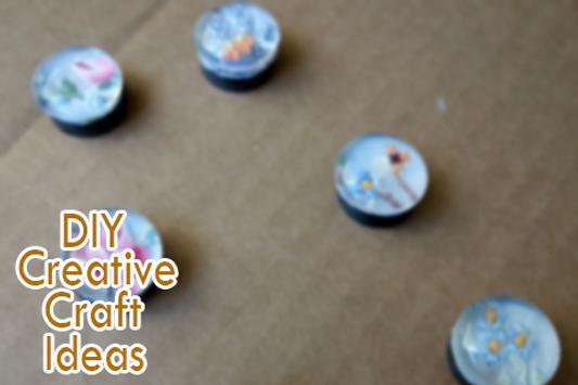 DIY Creative Craft Ideas apk screenshot