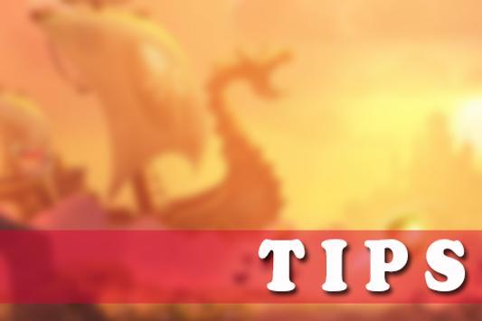Free Rayman Adventures Tips apk screenshot