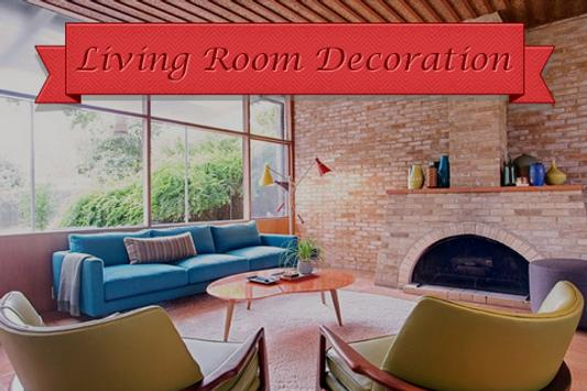 Living Room Decoration apk screenshot