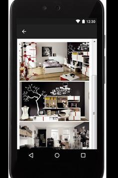 Teenage Room Design Ideas apk screenshot
