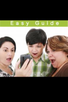 Video Chat Messenger Guide poster