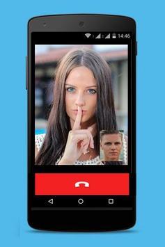 Free VPN Messenger Call Advice apk screenshot