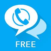 Free Calls Free Texts Advice icon