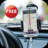 GPS Navigation Voice Advice icon