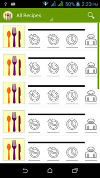 Punch Drinks Recipes Free poster