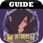 Guide for Minimon Masters icon