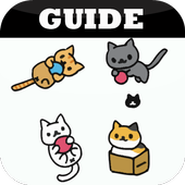 Guide for Neko Atsume Kitty icon