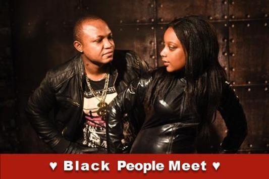 Free Black People Meet Tips poster