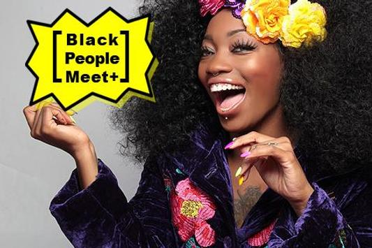 Free Black People Meet Advice apk screenshot