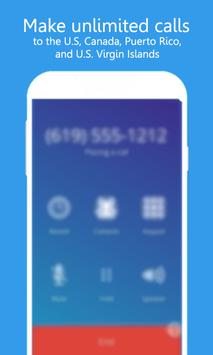 Tips Phone Call Wifi Magicjack poster