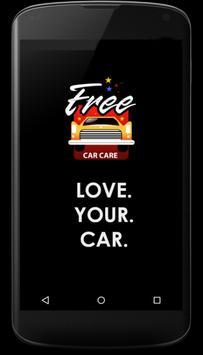 Get Free Car Care apk screenshot