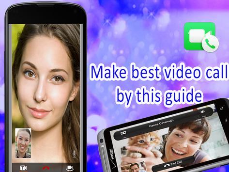 Facetime Video Call Free apk screenshot