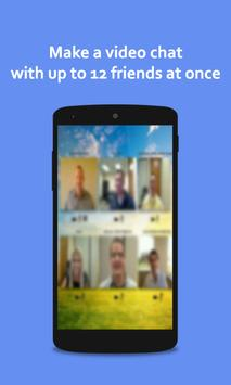 Live Video Call Chat Tips poster