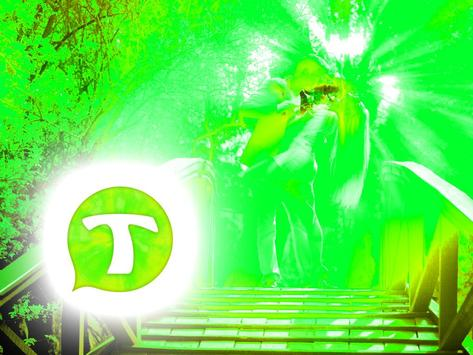 App Video Call Tango Free Tips poster