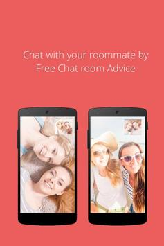 Free Chat Room on Phone Advice poster