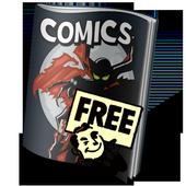 Read Free Comics - Hindi & Eng icon