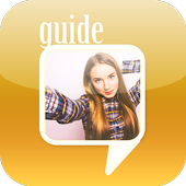 Guide For Badoo Meet People icon