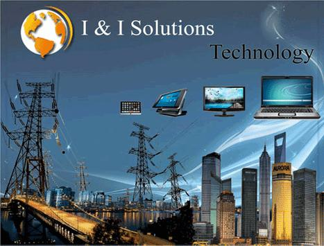 II Solutions Technology apk screenshot