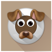 Doggy Face Snapchat Lenses Tip icon