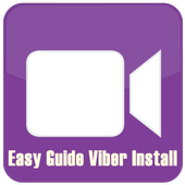 Easy Guide Viber Install icon
