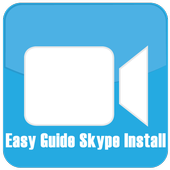 Easy Guide Skype Install icon