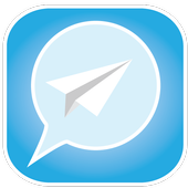 Free Telegram Video Chat Guide icon