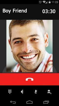 Fake Call Me Now poster