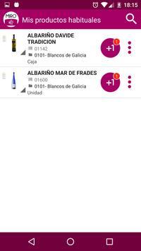 Grupo Miró apk screenshot