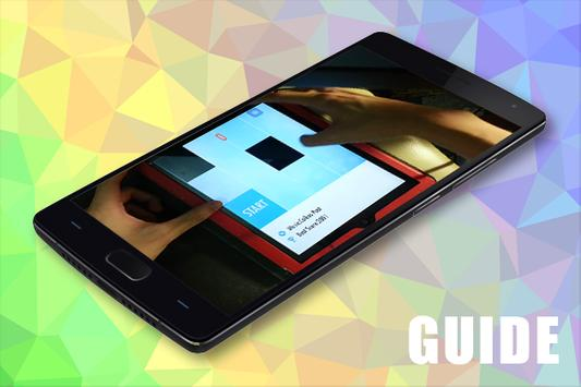 Guide Piano Tiles 2 poster